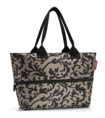 Сумка Shopper E1 baroque taupe Reisenthel RJ7027