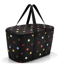 Термосумка Coolerbag dots Reisenthel UH7009