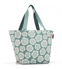 Сумка Shopper M bloomy Reisenthel ZS5037