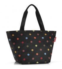 Сумка Shopper M dots Reisenthel ZS7009