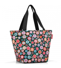 Сумка Shopper M happy flowers Reisenthel ZS7048