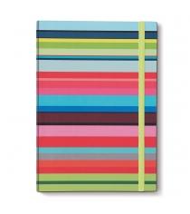 Книга для записей А5 Stripes Remember NB15