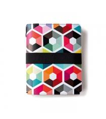 Ежедневник Hexagon Remember TY03
