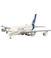 Модель самолета Revell Аэробус A 380 First Flight 04218R
