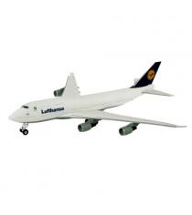 Модель самолета Revell Boeing 747Lufthansa 1:288 06641R