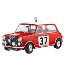 Revell Mini Cooper 1:24 07064R