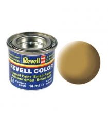 Краски для моделизма Revell эмалевая песочная РАЛ 1024 матовая 32116