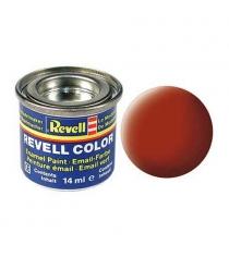 Краски для моделизма Revell эмалевая цвета ржавчины матовая 32183