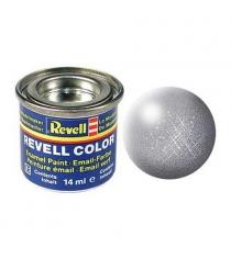 Эмалевая краска Revell железо металлик 32191
