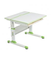 Парта трансформер Rifforma Comfort-80 зеленый белый
