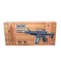 Электромеханическая винтовка м16 Rinzo ARS-219(DQ-0486)