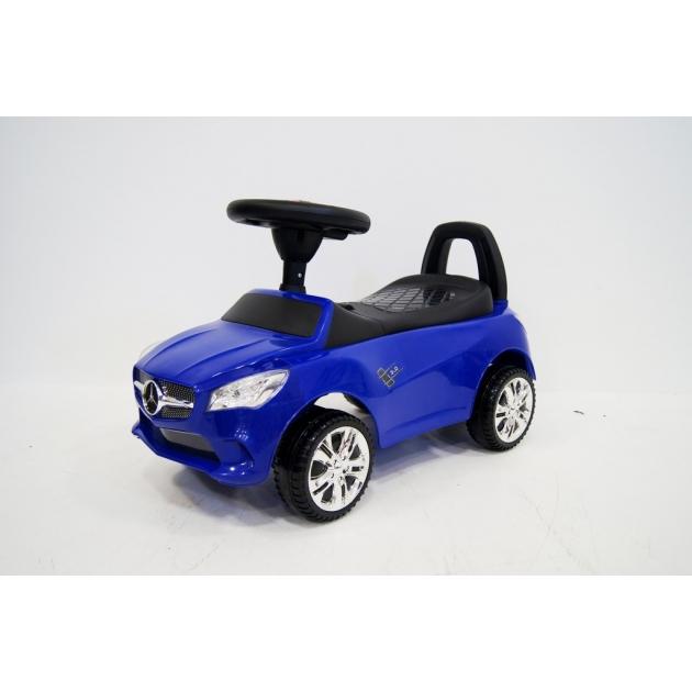 Толокар BMW синий