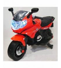 Электромобиль MOTO красный