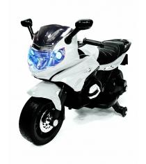 Электромобиль MOTO M4 белый