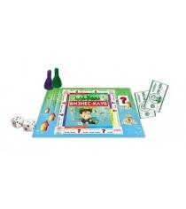 Экономическая игра играем в деньги бизнес клуб Рыжий кот ин-1726
