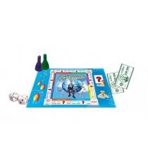 Экономическая игра играем в деньги генеральный директор Рыжий кот ин-1727