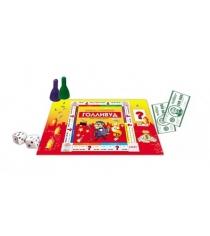 Экономическая игра играем в деньги голливуд Рыжий кот ин-1729
