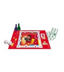 Экономическая игра играем в деньги деловая леди Рыжий кот ин-1730