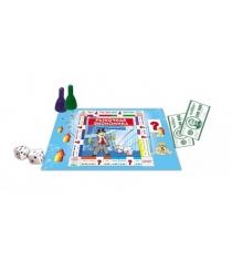 Экономическая игра играем в деньги рыночная экономика Рыжий кот ин-1732