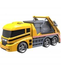 Машинка roadsterz самосвал бункеровоз Roadsterz 1416394