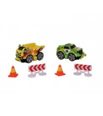 Roadsterz мега грузовики 1373265