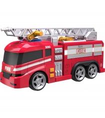 Roadsterz пожарная машина со светом и звуком 1416390