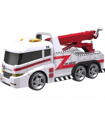 Машинка Roadsterz эвакуатор со светом и звуком 1416395