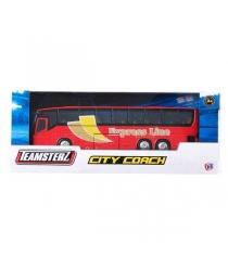 Городской автобус Roadsterz экспресс express line/ast1370246