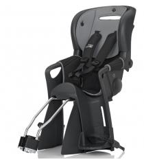 Велокресло Romer Jockey Comfort Black Grey