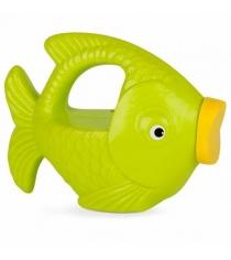 Лейка рыбка 1л Росигрушка 9285
