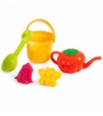 Песочный набор тыковка Рославльская игрушка 4131