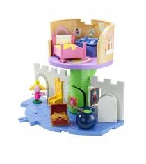 Игровой набор Intertoy Волшебный замок с фигуркой Холли 30979