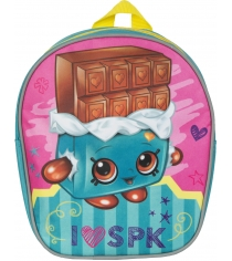 Рюкзачок дошкольный малый шопкинс Росмэн 31788