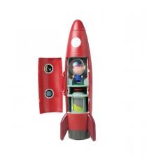 Игровой набор ракета со звуком тм бен и холли с фигуркой бена Росмэн 32702