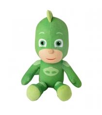 Мягкая игрушка гекко тм герои в масках 45 см Росмэн 33447