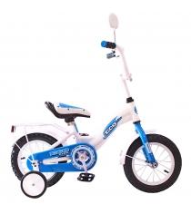 Велосипед 2х колесный RT aluminium ba ecobike 12 1s голубой kg1221 5412...