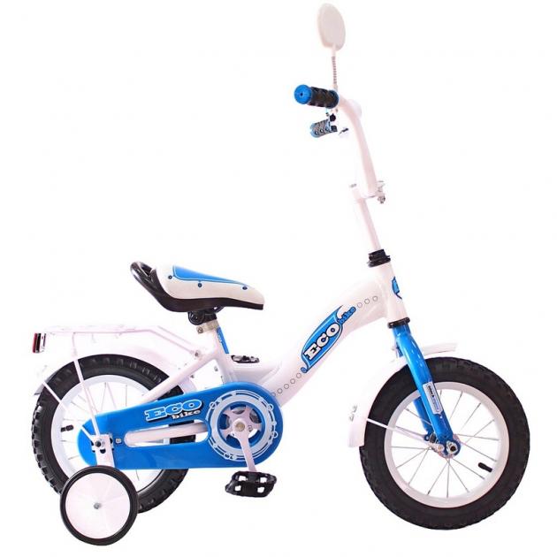 Велосипед 2х колесный RT aluminium ba ecobike 12 1s голубой kg1221 5412