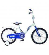 Велосипед 2х колесный RT aluminium ba ecobike 16 1s голубой kg1621 5415...