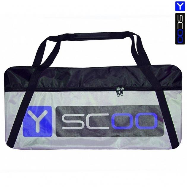 Сумка чехол для самоката Y scoo 250 цвет синий 6611