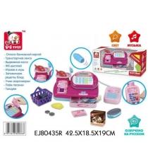 Касса русифицированная S s toys 100622326