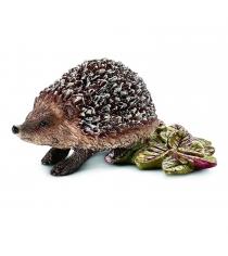 Фигурка Schleich Wild life Еж длина 5.1 см 14713