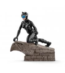 Фигурка Schleich Бэтмен Женщина кошка 22552