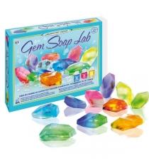Набор для мыловарения Sentosphere Gem Soap Lab СПА 228