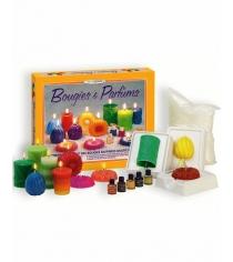 Набор для изготовления свечей sentosphere парфюмированный 235