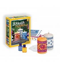 Набор для изготовления свечей Sentosphere Прованс 2352