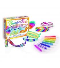Набор для творчества kit creatif браслеты из бисера sentosphere 834