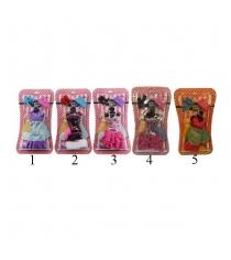 Набор одежды и аксессуаров для куклы Shantou Gepai 3313-A