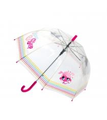 Автоматический зонт poe литл пет шоп 48 см Shantou Gepai D46752