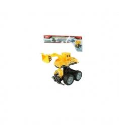 Инерционная машина экскаватор Shantou Gepai 1706A374