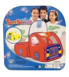 Палатка игровая автомобиль Shantou Gepai 100160930